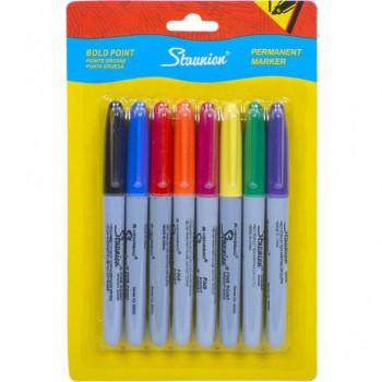 Набор маркеров 95000-8, 8 цветов в наборе